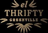 el Thrifty | Greenville, SC